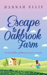 HannahEllis_EscapetoOakbrookFarm