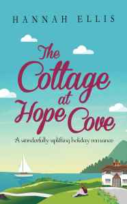 May 2018 - The Cottage at Hope Cove by Hannah Ellis