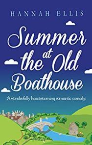 HannahEllis_SummerattheOldBoathouse