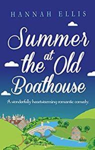 November 2018 - Summer at the Old Boathouse by Hannah Ellis