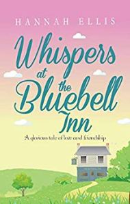 February 2019 - Whispers at the Bluebell Inn by Hannah Ellis