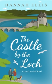 ThecastleByTheLochEbookCover