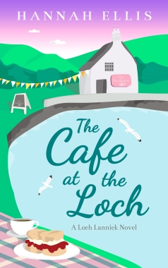 CafeAtTheLochEbookCover
