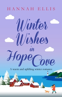 Winter Wishes cover new
