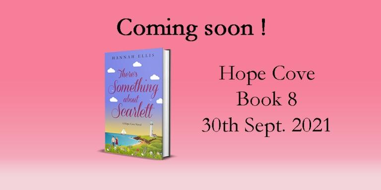 coming soon Scarlett